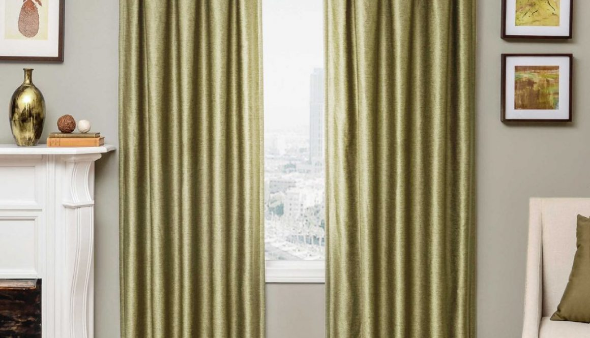 4 Essential Reasons Not to Neglect Window Treatments